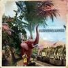 Couverture de l'album Elephant Lands