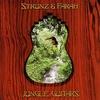 Couverture de l'album Jungle Guitars