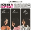 Cover of the album More Hits by the Supremes