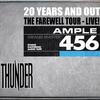 Couverture de l'album The Farewell Tour - Live!