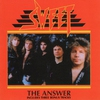 Cover of the album The Answer