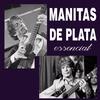 """Cover of the album Manitas de Plata """"Essential"""""""