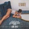Couverture de l'album Nel caos di stanze stupefacenti LIVE 2017