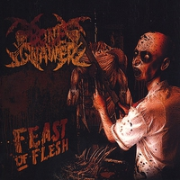 Cover of the track Feast of Flesh