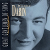 Couverture de l'album Great Gentlemen of Song: Spotlight On Bobby Darin