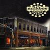 Couverture de l'album Milkboy Live, Vol. 1