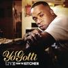 Couverture de l'album Live from the Kitchen