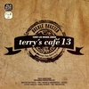 Cover of the album Terry's Café 13 - Double Roasted