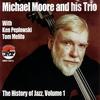 Couverture de l'album The History of Jazz, Volume 1