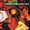 Cover of the album Acid Jazz on the Rocks, Volume 2