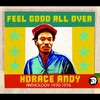 Cover of the album Feel Good All Over: Anthology 1970-1976