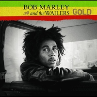 Cover of the track Bob Marley & The Wailers: Gold