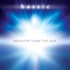 Couverture de l'album Brighter Than the Sun