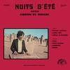 Cover of the album NUITS D ETE AVEC ABDOU EL OMARI