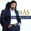 Cover of the album Más de Marco Antonio Solís