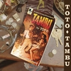 Couverture de l'album Tambu