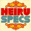 Couverture de l'album Heiruspecs