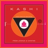 Couverture de l'album Kashi: Songs from the India Within