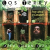 Couverture de l'album From Africa to Camaguey