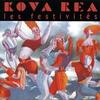 Cover of the album Les festivités