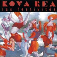 Cover of the track Les festivités