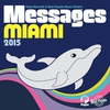 Cover of the album Papa Records & Reel People Music Present Messages Miami 2015