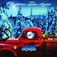 Cover of the track Christmas Time Again