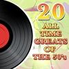 Couverture de l'album 20 All Time Greats of the 50's