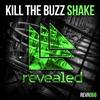 Couverture de l'album Shake - Single