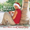 Cover of the album All I Want for Christmas Is a Real Good Tan