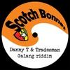 Couverture de l'album Galang Riddim - Single