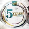 Couverture de l'album 5 Years Deeper Shades Recordings
