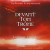 Cover of the album Devant ton trône (Enregistrement public)