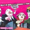 Couverture de l'album Verdure & Libido