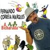 Couverture de l'album A Bicharada