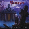Couverture de l'album Vampyre: Symphonies From the Crypt