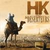 Couverture de l'album Les Déserteurs