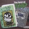 Couverture de l'album The Best of KMD