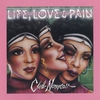 Cover of the album Life, Love & Pain