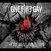 Couverture de l'album The Element Rebellion