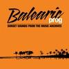 Cover of the album Balearic Prog