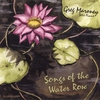 Cover of the album Songs of the Water Rose