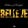 Couverture de l'album Believe (Remixes)