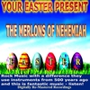 Couverture de l'album Your Easter Present - The Merlons of Nehemiah (Remastered)
