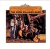 Couverture de l'album Bluegrass From the Gold Country