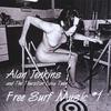 Couverture de l'album Free Surf Music #1