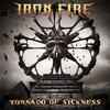 Couverture de l'album Tornado of Sickness - Single