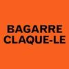 Cover of the album Claque-le - Single