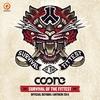 Couverture de l'album Survival of the Fittest (Defqon.1 Anthem 2014) - Single