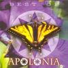 Couverture de l'album Best of Apolonia
